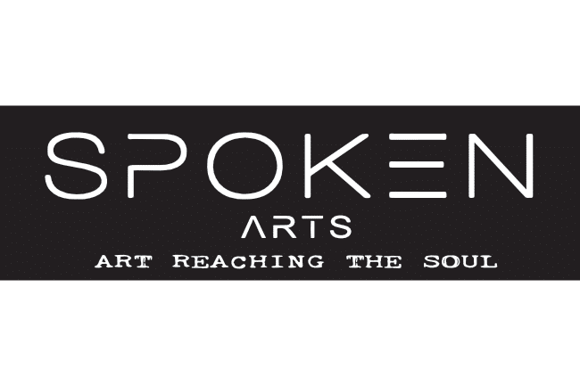 spokenarts Our Sponsors