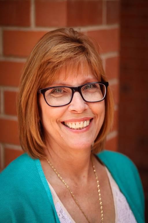 Sue-bio-picture Our Team