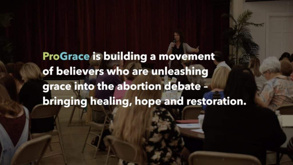 ProGrace Hands of Hope Training