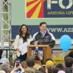 Elisa-Gov-Ducey-150x150 2018 Arizona for Life March & Rally - Thank You