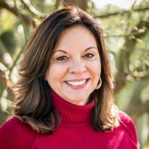 Joanie Hammond - Hands of Hope Tucson