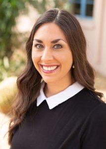 Elisa Medina Staff