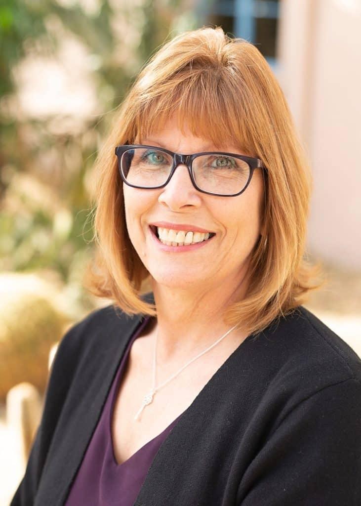 Sue Stallard Staff