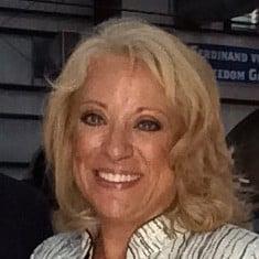 Julie Goswick
