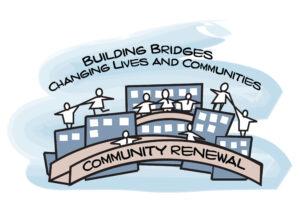 Community Renewal logo