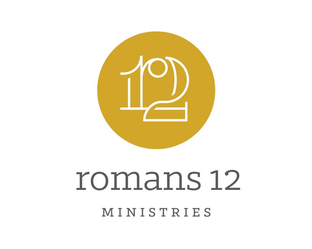 Romans Ministries logotag RGB