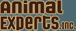 animal experts logo